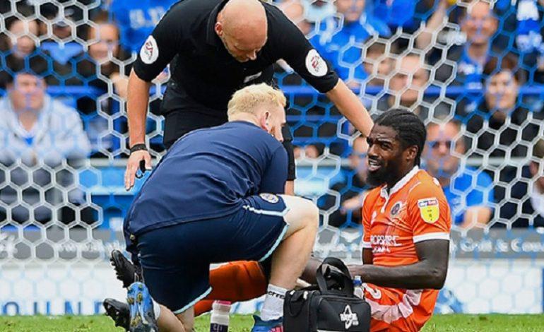 Starea de sănătate a fotbaliștilor, monitorizată pe termen lung