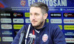Nuno Rocha și Laurențiu Buș au fost declarați liberi de contract