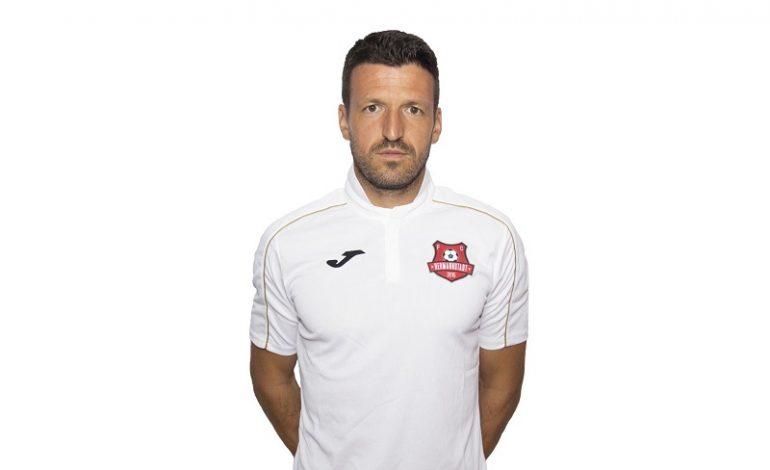 Răzvan Dâlbea, veteranul Ligii I în sezonul 2019-2020