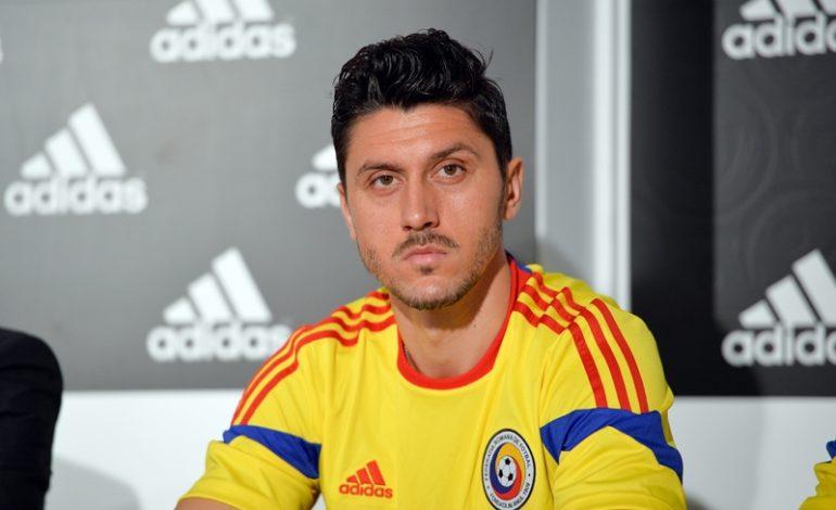 Ciprian Marica: 80% din fotbaliști nu se preocupă să aibă şi altă meserie