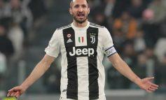 """Chiellini: """"Faptul că am studiat m-a ajutat să devin un fotbalist mai bun"""""""