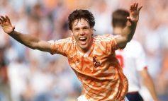 Marco van Basten: Fotbaliștii au nevoie de patru săptămâni de vacanță între sezoane