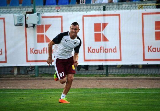 Florin Acsinte a câștigat litigiul cu FC Hermannstadt