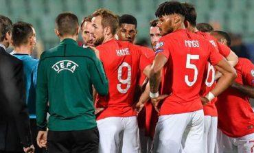 Englezii, țintele scandărilor rasiste în meciul din Bulgaria