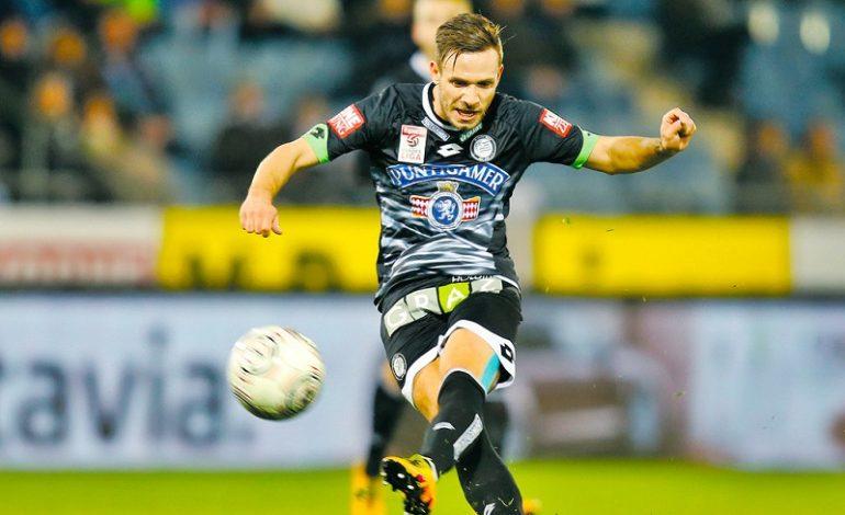 FC Hermannstadt a pierdut litigiul cu Daniel Offenbacher