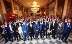 Adunarea Generală Anuală a FIFPro a avut loc în Australia