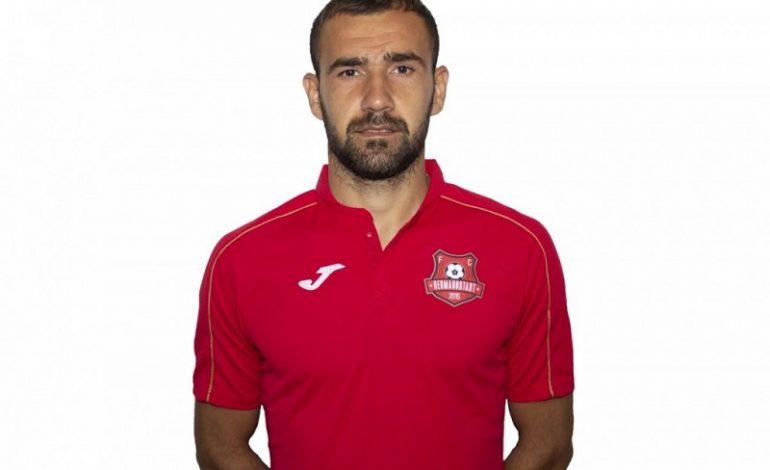 FC Hermannstadt a mai pierdut un litigiu cu un fotbalist