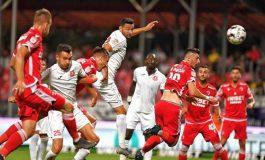 Jucătorii lui FC Hermannstadt amenință cu greva