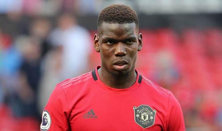 Jucătorii lui Manchester United au protestat împotriva rasismului