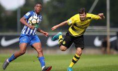 Incidente rasiste în competițiile de juniori și tineret din Germania