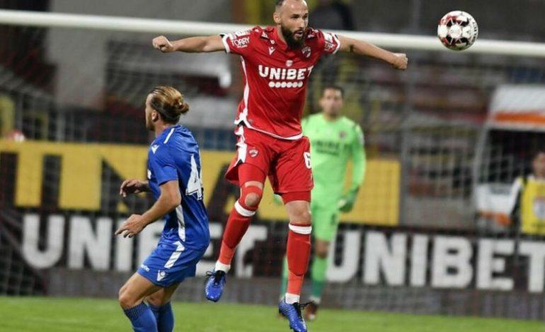 """Uhrin: """"Oricine poate să plece de la Dinamo"""""""