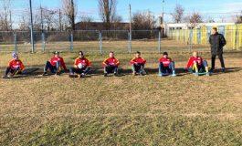 AFAN va notifica Petrolul Ploiești în cazul jucătorilor discriminați