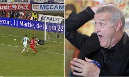 Regulamentul îi dă dreptate lui Becali. Ce riscă Bălgrădean şi CFR Cluj după transferul portarului !