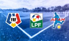 Apel la solidaritate adresat tuturor membrilor familiei fotbalului românesc !
