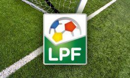 Comunicat de presa - Liga Profesionista de Fotbal
