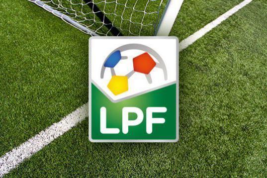 Comunicat de presa – Liga Profesionista de Fotbal
