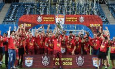 Felicitări campionilor, mulțumiri tuturor!