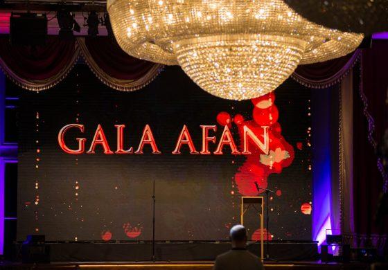 Premiile AFAN 2020: jucătorii au decis cei mai buni fotbaliști, fotbaliste, arbitri, conducători și jurnaliști
